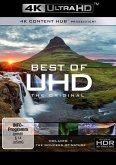 Best of UHD - Volume 1, The Wonders of Nature (4K Ultra HD)
