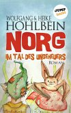 Im Tal des Ungeheuers / NORG Bd.2 (eBook, ePUB)