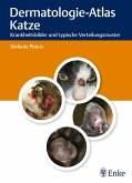 Dermatologie-Atlas Katze (eBook, ePUB)
