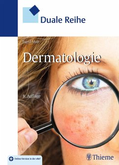 Duale Reihe Dermatologie (eBook, PDF)