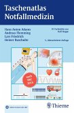 Taschenatlas Notfallmedizin (eBook, ePUB)