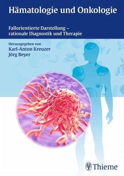 Hämatologie und Onkologie (eBook, ePUB)