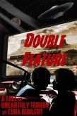 Double Feature (The Day the Saucers Came..., #5) (eBook, ePUB)