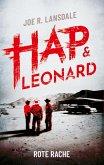 Rote Rache / Hap & Leonard Bd.8 (eBook, ePUB)