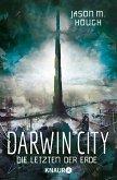 Darwin City / Dire-Earth-Trilogie Bd.1 (eBook, ePUB)