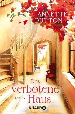 Das verbotene Haus (eBook, ePUB) - Dutton, Annette