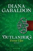 Outlander - Ferne Ufer / Highland Saga Bd.3 (eBook, ePUB)