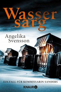 Wassersarg / Kommissarin Sanders Bd.3 (eBook, e...