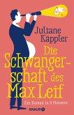 Die Schwangerschaft des Max Leif (eBook, ePUB)