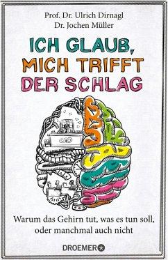 Ich glaub, mich trifft der Schlag (eBook, ePUB) - Dirnagl, Ulrich; Müller, Jochen