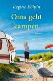 Oma geht campen (eBook, ePUB)