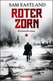 Roter Zorn / Inspektor Pekkala Bd.5 (eBook, ePUB)