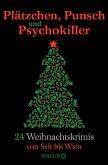 Plätzchen, Punsch und Psychokiller (eBook, ePUB)