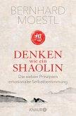 Denken wie ein Shaolin (eBook, ePUB)