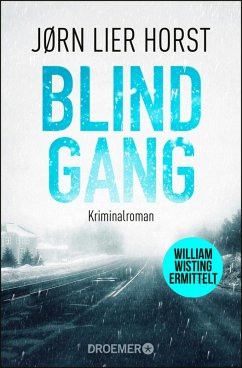 Blindgang (eBook, ePUB) - Horst, Jørn Lier