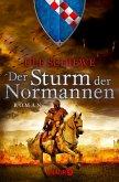 Der Sturm der Normannen / Normannensaga Bd.4 (eBook, ePUB)