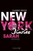 Sarah / New York Diaries Bd.2 (eBook, ePUB)