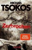 Zerbrochen / Fred Abel Bd.3 (eBook, ePUB)