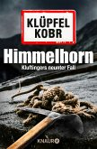 Himmelhorn / Kommissar Kluftinger Bd.9 (eBook, ePUB)