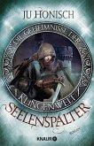 Seelenspalter / Die Geheimnisse der Klingenwelt Bd.1 (eBook, ePUB)
