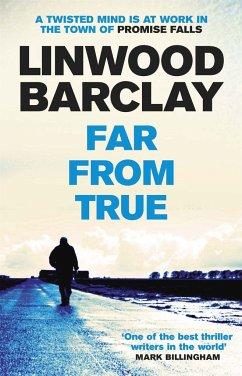 Far From True - Barclay, Linwood