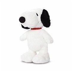 Peanuts Snoopy (Plüschfigur 23 cm)
