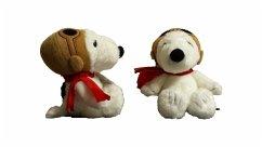 Peanuts Snoopy Flying Ace (Plüschfigur 19 cm)