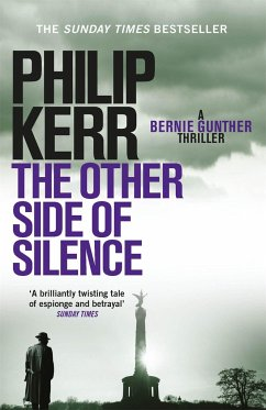 The Other Side of Silence - Kerr, Philip
