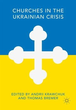 Churches in the Ukrainian Crisis