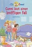 Conni löst einen kniffligen Fall / Conni Erzählbände Bd.28