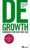 Degrowth (eBook, ePUB)