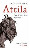 Attila (eBook, ePUB)