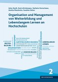 Organisation und Management von Weiterbildung und lebenslangem Lernen an Hochschulen
