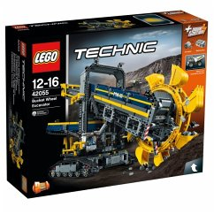 LEGO® Technic 42055 Schaufelradbagger