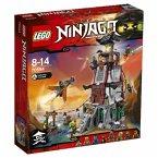 LEGO® NINJAGO 70594 Die Leuchturmbelagerung