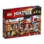 LEGO® NINJAGO 70591 Kryptarium-Gefängnisausbruch