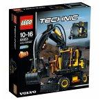 LEGO® Technic 42053 Volvo EW160E