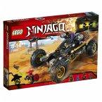 LEGO® NINJAGO 70589 Felsen-Buggy