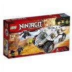 LEGO® NINJAGO 70588 Titan-Ninjamobil