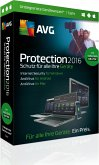 AVG Protection 2016 - Sommer Edition inkl. Selfie-Stick