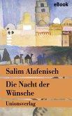 Die Nacht der Wünsche (eBook, ePUB)