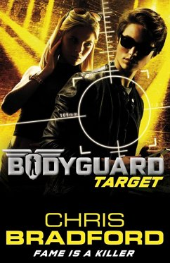 Bodyguard: Target (Book 4) (eBook, ePUB) - Bradford, Chris