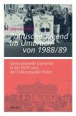 Politische Jugend im Umbruch von 1988/89 (eBook, PDF)