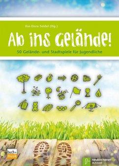 Ab ins Gelände! (eBook, ePUB)