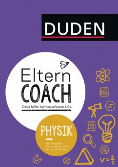 Elterncoach Physik (eBook, ePUB) - Day-Betschelt, Jennifer