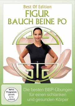 Figur Bauch, Beine, Po - Best Of Edition