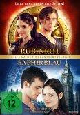 Rubinrot / Saphirblau: Doppeledition - 2 Disc DVD