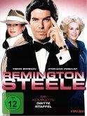 Remington Steele Die komplette 3. Staffel DVD-Box