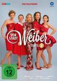 Vorstadtweiber - Staffel 2 (3 Discs)