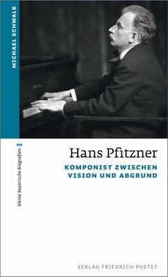 Hans Pfitzner (eBook, ePUB) - Schwalb, Michael